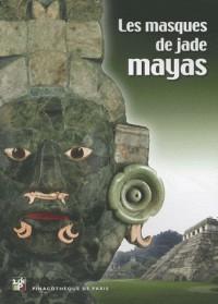 Masques de Jade Mayas (les)
