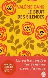 Le Bruit des silences [Poche]