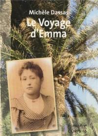 Le voyage d'Emma