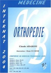 Orthopédie. : 3ème édition