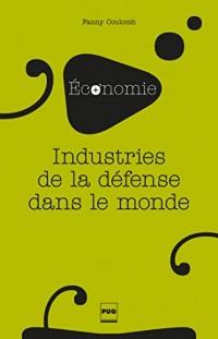 Industries de la défense dans le monde