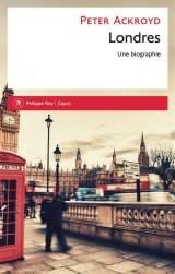 Londres la biographie [Poche]
