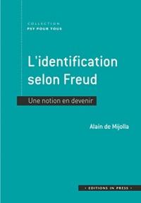 L'identification selon Freud
