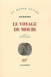 Le voyage de Mouri
