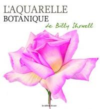 L'Aquarelle Botanique