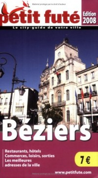 Petit Futé Béziers