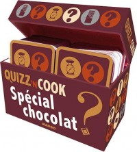 Quizz'Ncool Special Chocolat