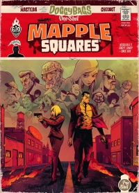 Doggybags One-Shot Mapple Square