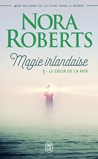 Magie irlandaise (Tome 3) - Le cœur de la mer  width=
