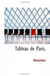 Tableau de Paris.