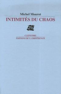 Intimités du chaos