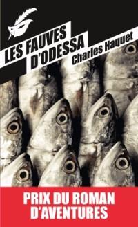 Prix du roman d'aventures 2014