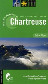 Que faire dans le Parc naturel régional de Chartreuse
