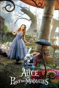 Alice au pays des merveilles - Le roman du film