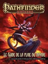 Pathfinder Guide de la Plaie du monde