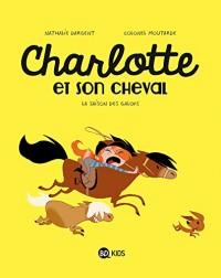 CHARLOTTE ET SON CHEVAL T2