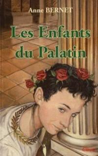Les enfants du palatin -le signe de l'Ichtus -Tome 1