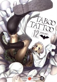 Taboo Tattoo vol. 12