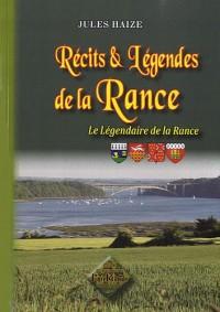 Récits et légendes de la Rance