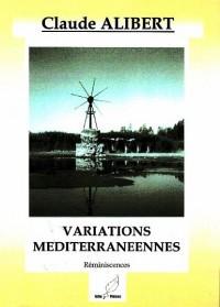 Variations Méditerranéennes
