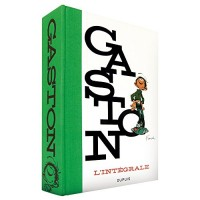 Gaston - L'intégrale