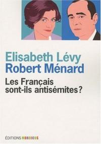 Les Français sont-ils antisémites ?