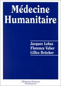 Médecine humanitaire