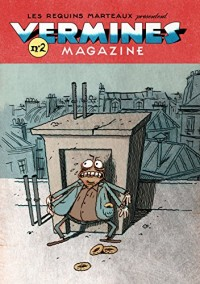 Vermines magazine 2