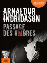 Passage des ombres - Trilogie des ombres, tome 3 [CD audio]