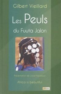 Les Peuls du Fuuta Jalon