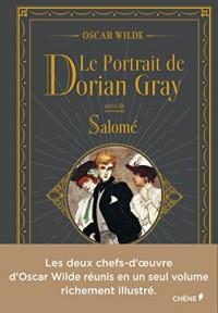 Le portrait de Dorian Gray & Salomé