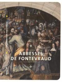 Abbesses de Fontevraud