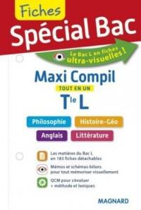 2017 Special Bac Maxi Compil de Fiches Term l