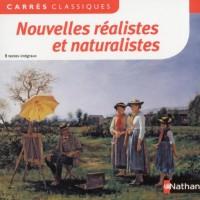 Nouvelles Realistes et Naturalistes - 82