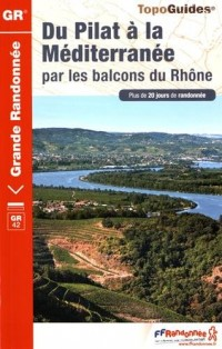 Balcons Rhône, Pilat, Camargue : 42-07-30-84