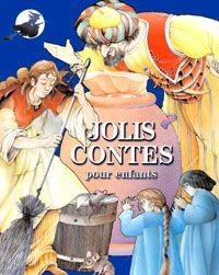 Jolis Contes pour Enfants