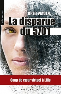 La disparue du 5701