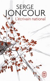 L'écrivain national [Poche]