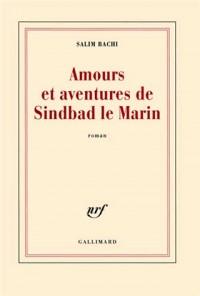 amours et aventures de Sindbad le marin
