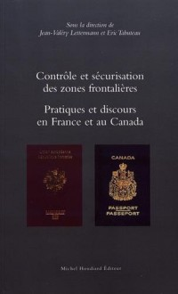 Contrôle et sécurisation des zones frontalières