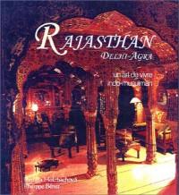 Rajasthan Dehli-Agra : Un art de vivre indo-musulman