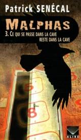 Ce qui se passe dans la cave reste dans la cave #03