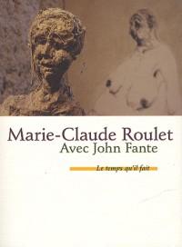 Avec John Fante