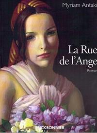La Rue de l'Ange