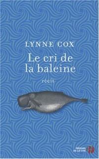 Le cri de la baleine
