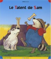Le Talent de Sam