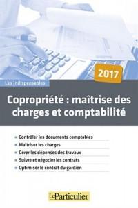 Copropriété : maitrise des charges et comptabilité