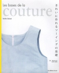 Les Bases de la Couture
