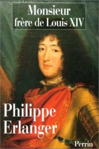 Monsieur, frère de Louis XIV
