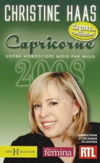 Capricorne 2008
